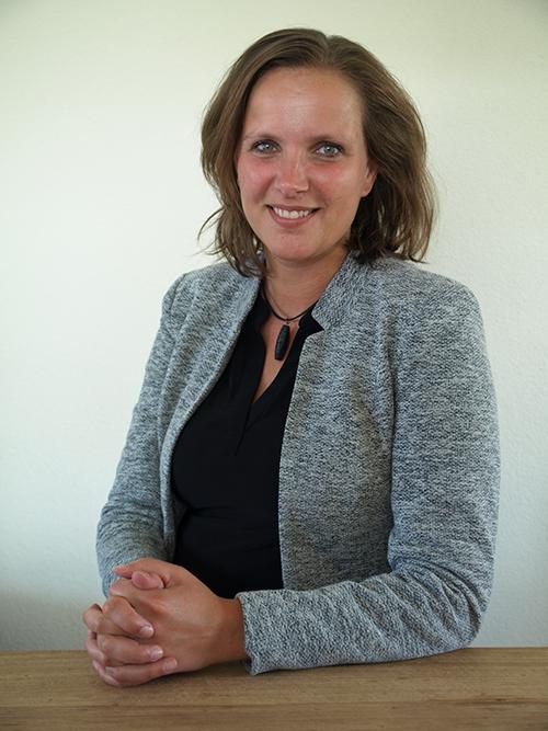 Carola Vriend uitvaartverzorging